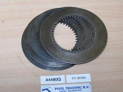 TWIN DISC MG-5111 (PLATE, STEEL, CLUTCH/A4939B)