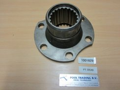 TWIN DISC MG-5091 (FLANGE PROP. OUTPUT SC/1001829)