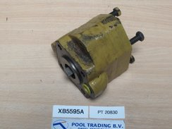 TWIN DISC MG-506 (PUMP, OIL/XB5595A)