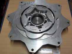 """TWIN DISC MG-5114 (CENTA CFR 14""""/PX11213D) NEW"""