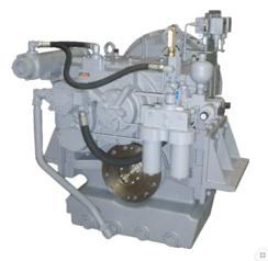 ZF MW 4400