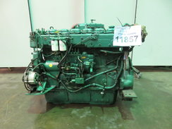 VOLVO PENTA TAMD 103AC (CORE ENGINE)