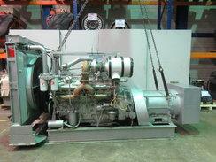 DETROIT DIESEL 12V-92TA (GENERATOR SET)