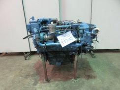 MTU 8V-183 TE 92 / MERCEDES OM 442 LA