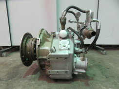 ZF IRM 350A