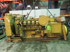 CATERPILLAR 3508 DITA (GENERATOR SET)