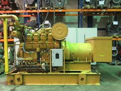 CATERPILLAR 3508-DITA (GENERATOR-SET)