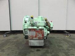 ZF BW165P