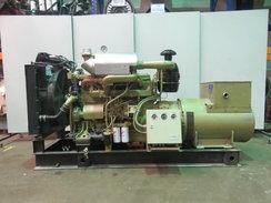 DAF DKTD 1160 AG (GENERATOR SET)