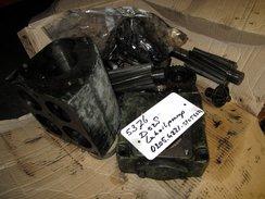 DEUTZ SBA 528 (LUBRICATION OIL PUMP/02054221)