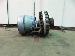 TWIN DISC SP 314 P1 (PTO)