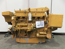 Sell / Buy Caterpillar / 3406 DITA