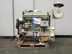 CUMMINS NTA 855 M Diesel Engine - POOL TRADING