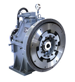 Hydraulic Clutches
