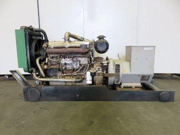 DAF 575 (GENERATOR SET)