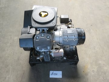 Atlas Copco (COMPRESSOR)
