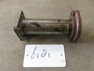 MWM 510 (OIL PIPE?)
