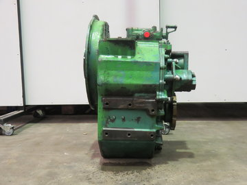 TWIN DISC MG-5114DC (SOLD)