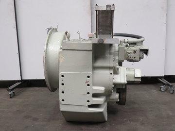 TWIN DISC MG-6848