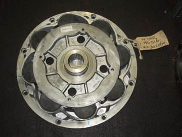 TWIN DISC MG-516 (SPIDER, FLEXIBLE/CFR250)