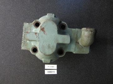TWIN DISC MG-520-1 (OIL PUMP/XB6015RH)