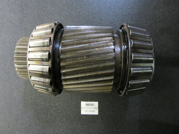 TWIN DISC MG-520-1 (PINION/B6035)