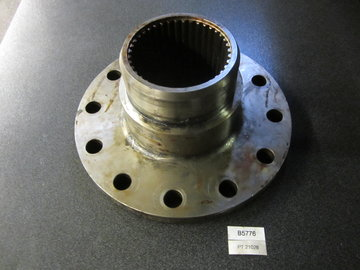TWIN DISC MG-520-1 (FLANGE, OUTPUT/B5776)