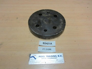 TWIN DISC MG-5202/5205 (WASHER/B3421A)