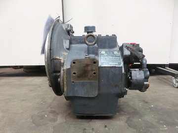 TWIN DISC MG-509