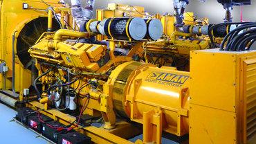 Generatorsets