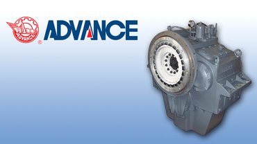 New Advance Gearboxes
