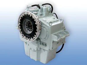 Medium & Heavy Duty Gearboxes