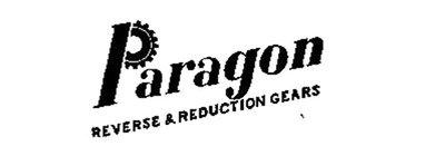 Paragon Gears