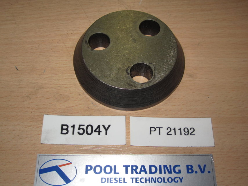Twin disc mg 527 washer retainer reverse shaft b1504y for Pool trading
