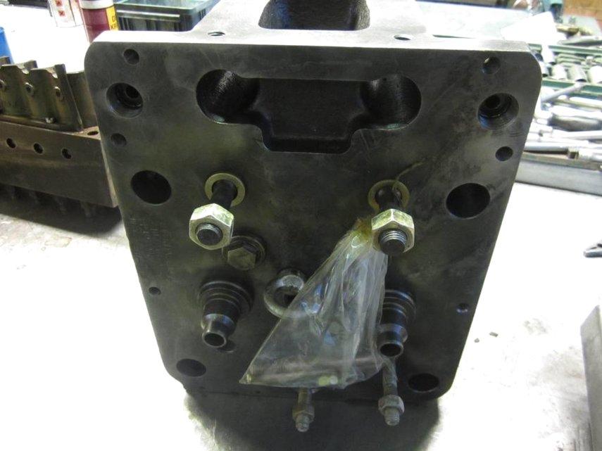 Diesel Engine Spare Parts Manufacturers Companies In Philippines Mail: DEUTZ SBA 528 III (CYLINDERHEAD/02043905-02068869) Spare