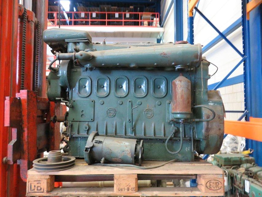 Detrot Diesel Stroke Engine Grey Marine on 6 71 Detroit Diesel Engine