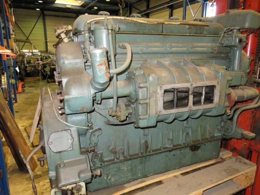 Detroit Diesel 6 71n Pool Trading