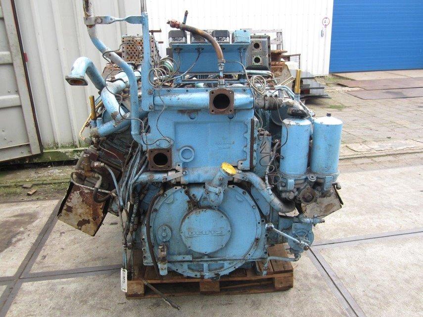 Diesel Engine Spare Parts Manufacturers Companies In Philippines Mail: DEUTZ BA 12M 816 R Diesel Engine