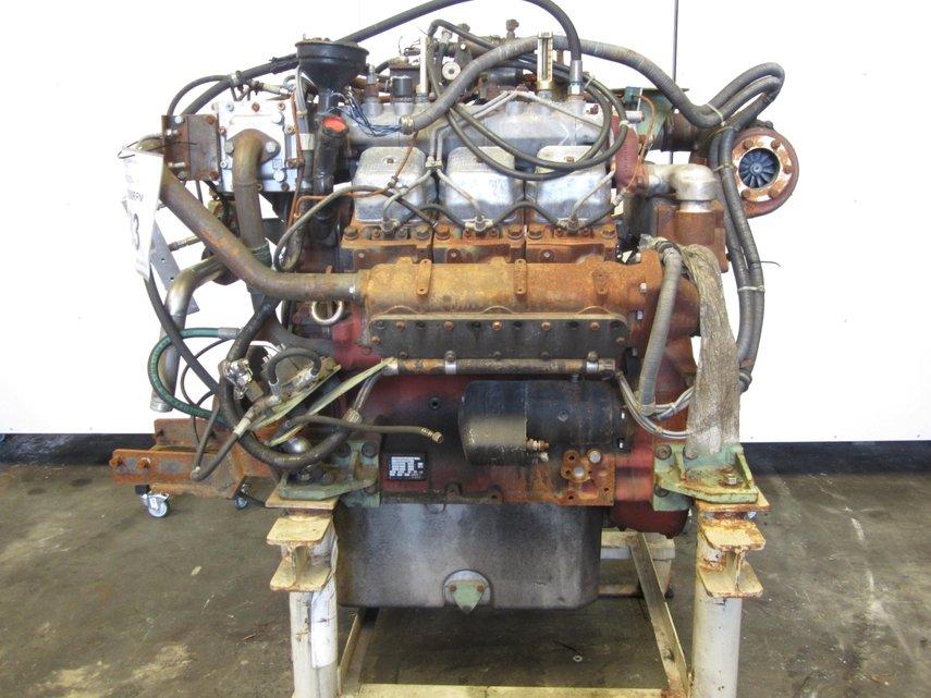Mwm murphy diesel engines