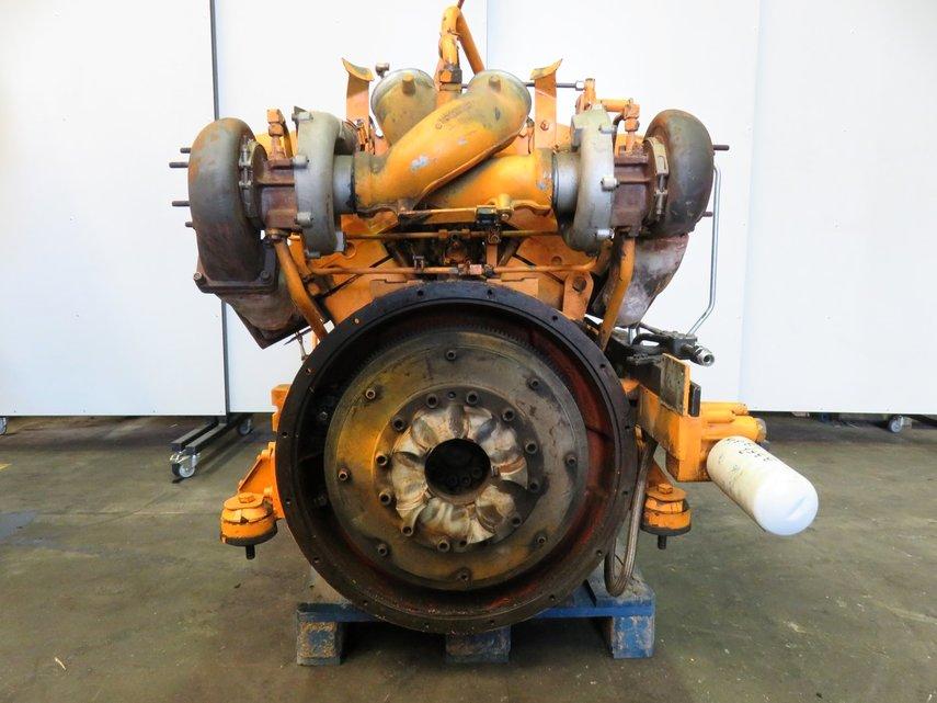 MWM TBD 234 V12 Diesel Engine - POOL TRADING