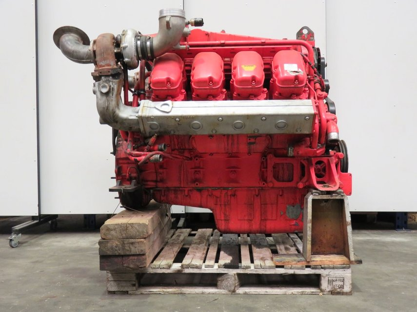 Diesel Engine Spare Parts Manufacturers Companies In Philippines Mail: SCANIA DI16-43 M02P
