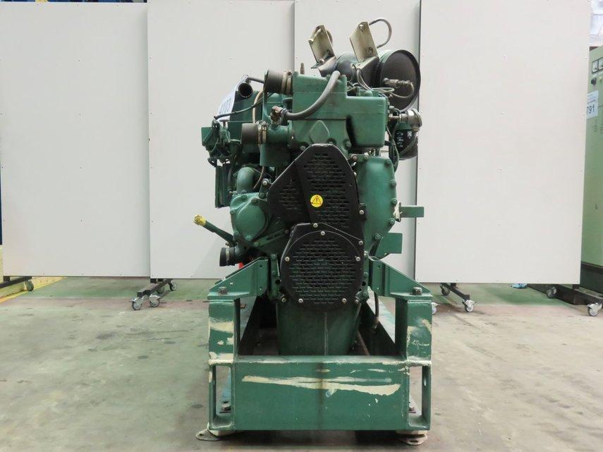 VOLVO PENTA TAMD 103A Generatorset - POOL TRADING
