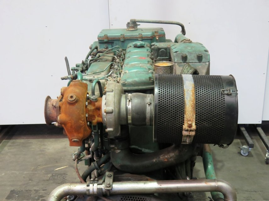 Diesel Engine Spare Parts Manufacturers Companies In Philippines Mail: VOLVO PENTA TAMD 103A Diesel Engine