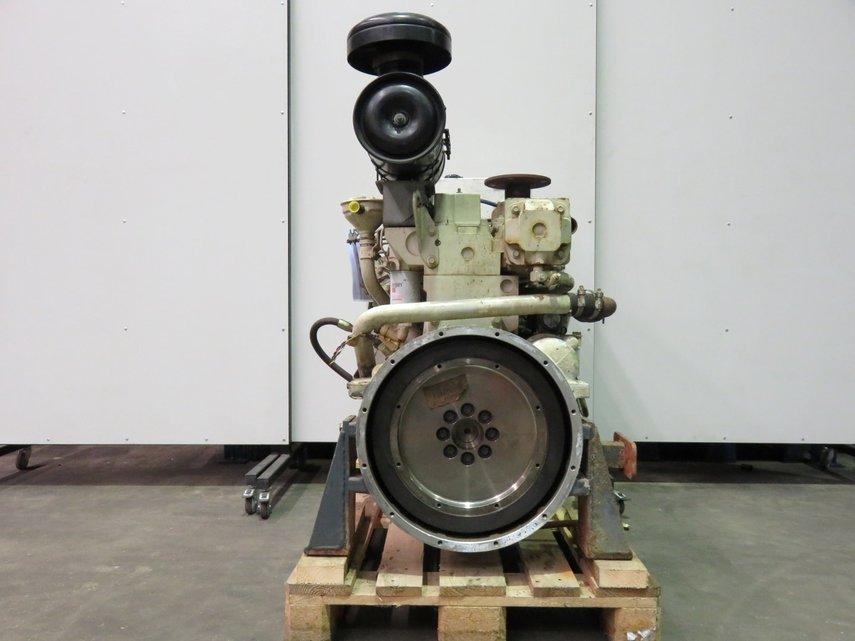 Diesel Engine Spare Parts Manufacturers Companies In Philippines Mail: CUMMINS 6C 8.3-M Diesel Engine
