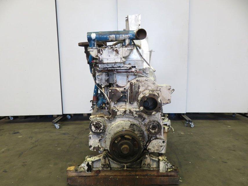 Diesel Engine Spare Parts Manufacturers Companies In Philippines Mail: CUMMINS KT19-M Diesel Engine