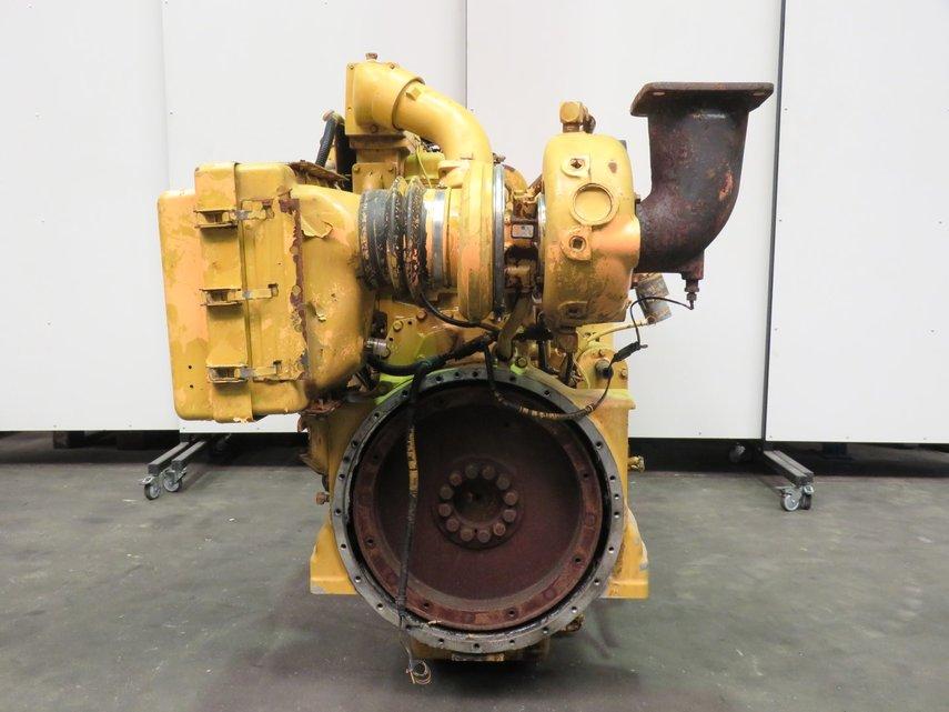 CATERPILLAR 3406 DITA Diesel Engine - POOL TRADING