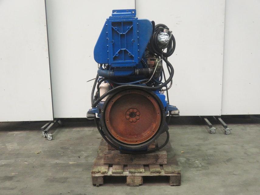 SISU DIESEL 84 CTA-4V Diesel Engine - POOL TRADING